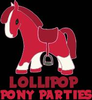 Lollipop Ponies